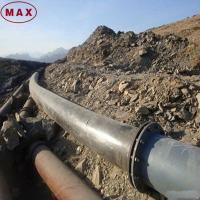 Quality Factory sale polyethylene UHMW tube with good abrasion resistant for sale