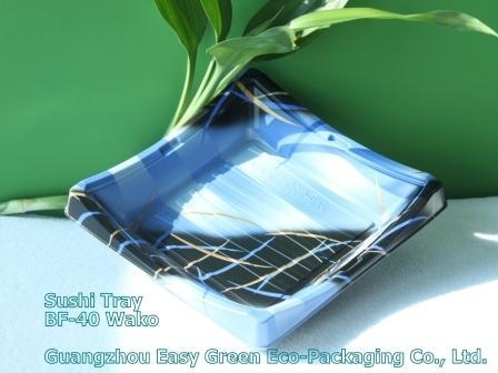 Buy Sushi Tray BF-40 Wako at wholesale prices