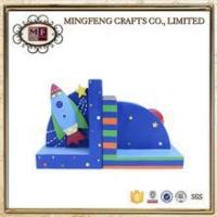 Quality resin children room decor bookends for sale