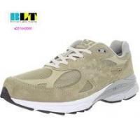 Quality Men sport shoe China factory brown sport designer suded athletic shoes for sale