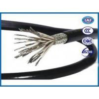 Multicore screened armoured control cable