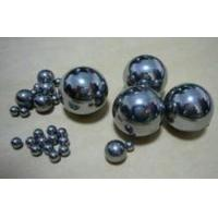 Quality Tungsten Carbide Balls for sale