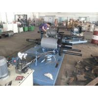 Quality Steel Wire Processing Machine Tension Jack Machine With Oil Pump for sale