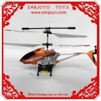Quality FH355 Rescue game with basket & light pull string 3.5CH rc helicopter for sale