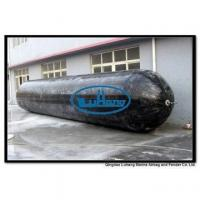 Quality Ship Launching Rubber Airbag for sale