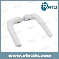Quality RWH-111 pvc window double handle for sale