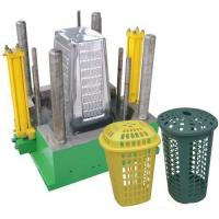 Daily Use Mould Plastic Laundry Basket Mould