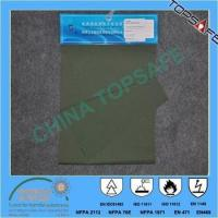 Quality ISO EN 11611/EN11612/NFPA 2112/NFPA 70E Flame protective aramid for workwear and coverall for sale