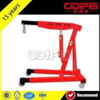 Quality 3Ton Hydraulic Shop Crane for sale