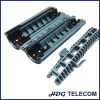 Quality One Step Closure for Wireless, Feeder Splice Enclosure, Gel Seal Closure for sale