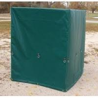 Quality PVC Cover/PVC Tarpaulin Cover for sale