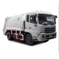 Quality 12m Garbage Compactor Truck for sale