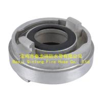 Quality fire hose coupling REDUCING COUPLING for sale