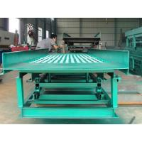 Quality Shaking Chute for Gold Recovery for sale