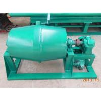 Quality Mercury Amalgamator for Gold Refining for sale