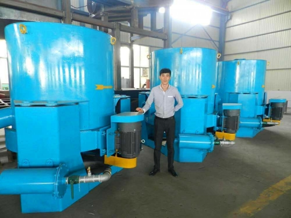 Buy CVD Concentrator SLKC-100 at wholesale prices