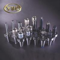 Quality CNC Machine Parts For Milling Cutter Cnc Carbide Tool Holder for sale
