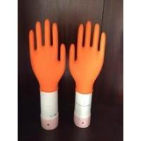 Quality powder free nitrile examination gloves for sale
