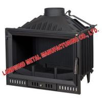 Quality FIREWAY Environmental wood fireplace for sale