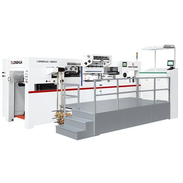 Buy Die Cutting Machine 1050FF at wholesale prices