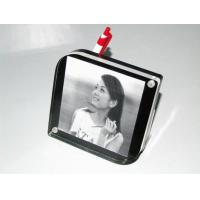 Quality Photo Frame With Pen Holder for sale
