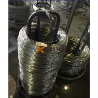 Quality NiCr resistance heating alloys for sale