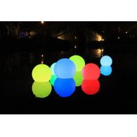 Quality led pebble stone light for sale