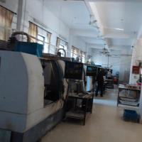 Quality Equipment Exhibition China Cnc machining factory equipment for sale