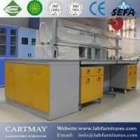 Quality JTM-M55Laboratory Furniture Guide for sale