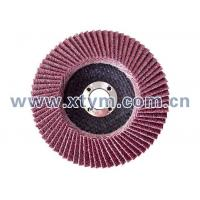 Quality Abrasive Flap Disc for sale