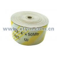 Quality Abrasive Sanding Belt & Roll for sale