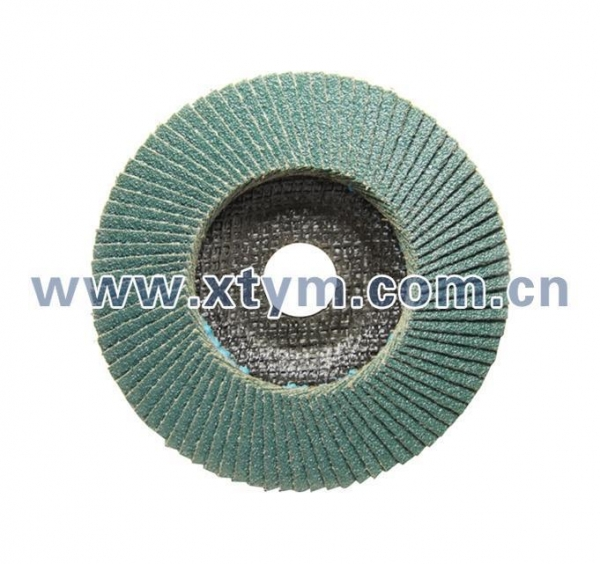 Buy Abrasive Flap Disc at wholesale prices