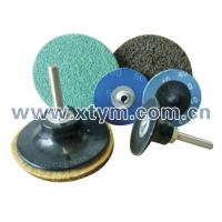 Quality Abrasive Quick Change Disc for sale