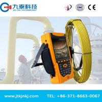 Quality Oil and Gas Pipeline Valve Inspection Camera for sale