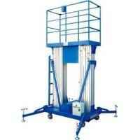 Quality special specification hydraulic lifting tables for sale