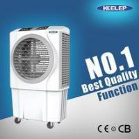 New design portable 220W super quiet plastic air cooler