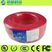 China sigetech low smoke zero halogen power cable series on sale