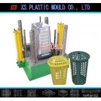 Quality Garbage bin mould XS-192Laundry basket mould for sale