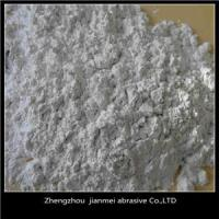 Quality White fused alumina microgrit for sale