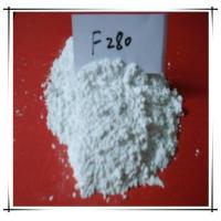 Quality WA Micro Powder Polishing White Fused Alumina WFA powder F280 for abrasive m for sale