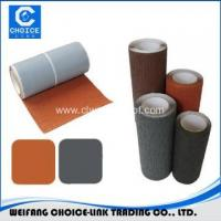 Self Adhesive Butyl Rubber Sealant Tape