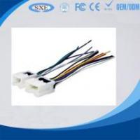 Quality Radio Wiring Harness for 1995-Up Car Stereo Connector for sale