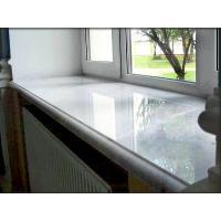 China White Carrara Marble Window Sill Wholesale on sale