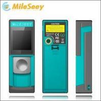Quality Best price Mileseey D5T 40m Touch Screen Laser Meter Prices Laser Distance Meter from mileseey for sale