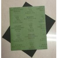 Buy cheap waterproof abrasive paper from wholesalers