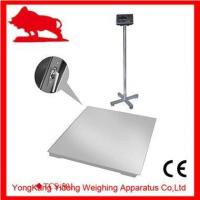 Floor scale Spec: YD-034 , Show times: 96 .