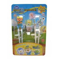 Quality Pororo, The Little Penguin Two Stage Right Handed Edison Chopsticks for sale