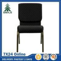 Quality modern stackable padded church chairs for sale for sale
