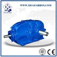 Buy cheap DBY/DCY cylindrical gears reducer DBY/DCY cylindrical gears reducer from wholesalers
