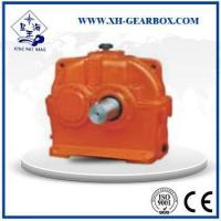 Buy cheap ZDY hard tooth face cylindrical gearbox from wholesalers
